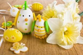 Semana Santa 2014: Cuál es la tradición de los 'huevos de Pascua'