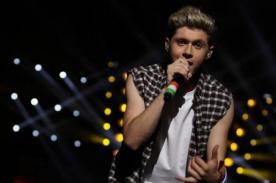 One Direction cantó tema de Friends en concierto de Lima (Video)