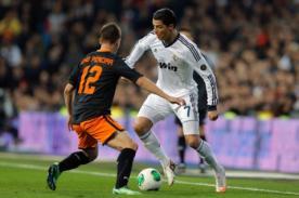 Liga BBVA:  Real Madrid vs Valencia 2-2 - Resultados del partido