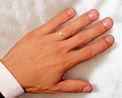 Manicure para hombres: sus manos hablan por ellos