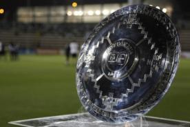 Final Copa Inca 2014 en vivo: Minuto a minuto Alianza Lima (3) vs San Martìn (3)
