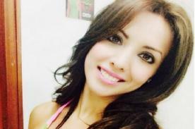 Twitter: ¿Rosángela Espinoza hace curiosa publicación contra Combate?