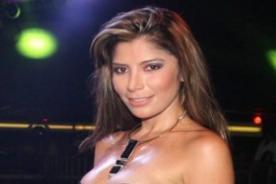 Milena Zárate pide garantías para su vida