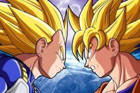 Juegos online: Friv de Dragon Ball Z y experimenta ser saiyajin - Online