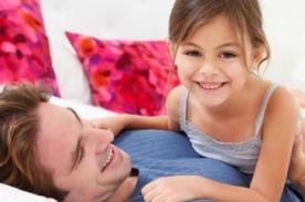 Feliz dia del padre: Frases inspiradoras para papá en su día