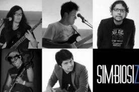Simbiosiz: Banda peruana concursa en Sony XperiaTM