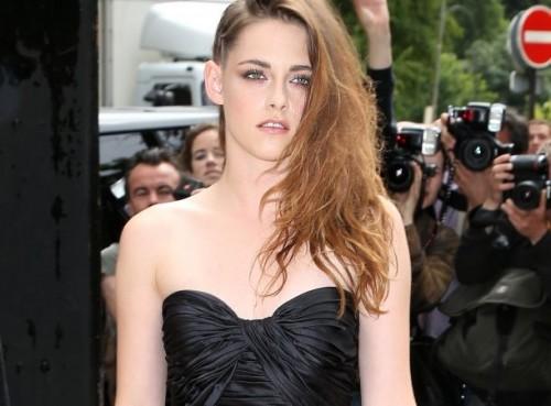 Kristen Stewart: 'Decide alejarse del espectáculo y dejar de protagonizar escándalos