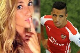 ¿Novia de Alexis Sánchez deja al chileno por no satisfacerle sexualmente?