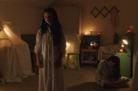 Actividad Paranormal: Tráiler de la película