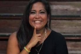 Yo Soy: ¿Katia Palma hizo 'picante' confesión íntima? - VIDEO