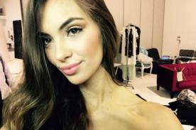 Esto Es Guerra: Difunden foto perdida de Natalie Vértiz que nunca pensaste ver - FOTO