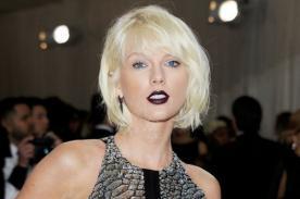 ¿Por qué Taylor Swift no asistió a los Billboard Music Awards?