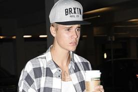 ¿Justin Bieber reemplazó a Selena Gomez?