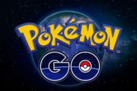 Pokémon GO está disponible en Perú