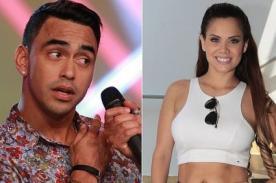 ¿Melissa Klug prohibió el ingreso de Diego Chávarri y Andrea San Martín a discoteca? - FOTO