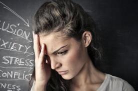 ¿Cómo afrontar el estrés? Conoce aquí simples ideas para aliviarlo