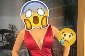 Famosa bailarina revela haber sido violentada por su expareja - FOTO