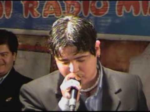 Kathy García habría engañado a Lucho Cuéllar con cantante de Joven Sensación
