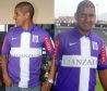 Alianza Lima: Mira la nueva camiseta blanquimorada