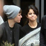 Justin Bieber y Selena Gomez tuvieron cita en estadio del Chelsea