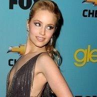 Dianna Agron, actriz de Glee, cumple 25 años