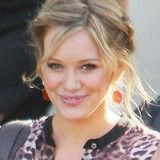 Hilary Duff sobre fotos de su futuro hijo: Tendré que lidiar con los paparazzi