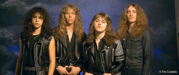 Metallica podría convertirse en el dios del heavy metal