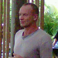 Sting en Lima: Cantante fue captado en restaurante de Gastón Acurio