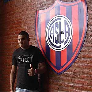 Fútbol argentino: Carmona quiere ganar el San Lorenzo vs Racing