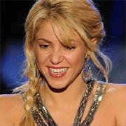 Shakira es nombrada Personalidad del Año por la Academia Latina de Grabación