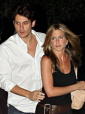 Jennifer Aniston ya no querría salir con celebridades