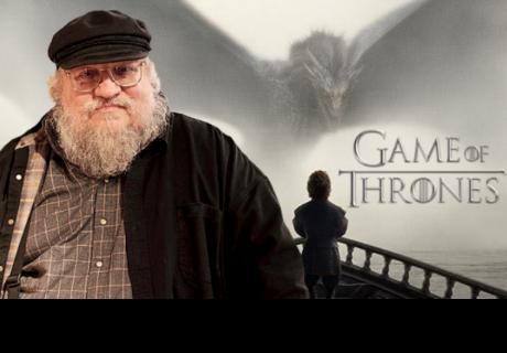 George RR. Martin afirma una de las teorías más habladas sobre Game of Thrones