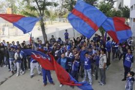 Fútbol chileno: Hinchas de la U. de Chile piden a Ruidíaz como titular