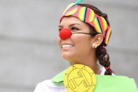Thalia Estabridis será la chica más lista en obra 'Cero en historia'