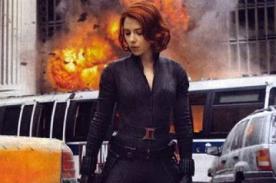 Scarlett Johansson: 'Interpretar a la viuda negra ha sido un reto'