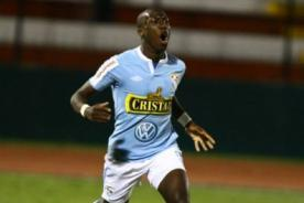 Cristal: Luis Advíncula no aceptó propuesta para jugar en EEUU