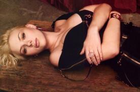 Scarlett Johansson asegura que la gente no respeta la privacidad