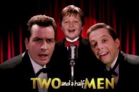 Two and a Half Men tendrá décima temporada