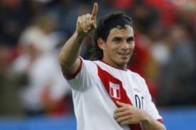 Fútbol peruano: José Carlos Fernández estaría para amistoso ante Nigeria