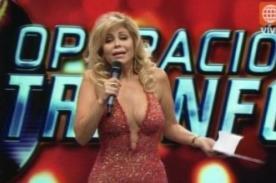Operación Triunfo: Sonido juega mala pasada en estreno de programa