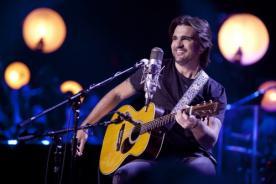 'MTV Unplugged' de Juanes salió a la venta