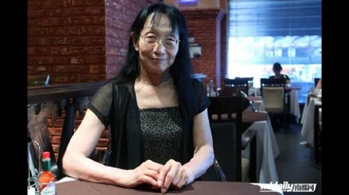 Chino se declara transexual a los 84 años