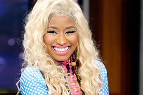 Nicki Minaj es la nueva jueza de American Idol