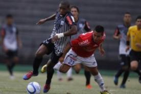 En vivo: Unión Comercio vs Alianza Lima (2-1) - Minuto a Minuto - Descentralizado 2012