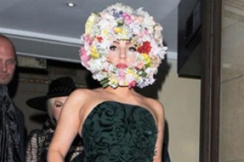 Lady Gaga recibirá premio en memoria a John Lennon por la paz