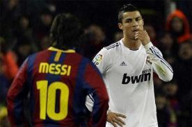 Cristiano Ronaldo sobre Lionel Messi: No somos amigos pero lo respeto