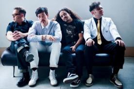 Café Tacvba podría tocar tres horas en Lima si el público lo pide