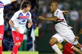 En vivo: Tigre vs Sao Paulo (0-0) - Minuto a Minuto - Final Copa Sudamericana 2012