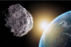 Transmisión en vivo: Meteorito Toutatis pasa cerca de la Tierra
