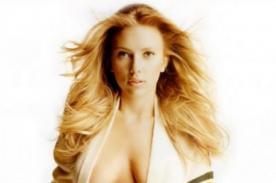 Scarlett Johansson no tiene planes de casarse nuevamente
